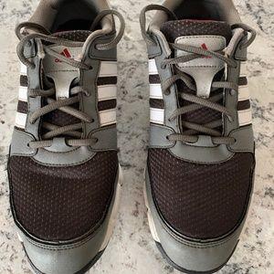 Adidas Men's Tech Response 4.0 Golf Shoes Size 9